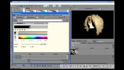 Sony Vegas Tutorial - Coloring #01
