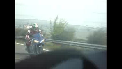 Мотористи По Хемус
