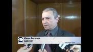 За втори път Апелативният съд в Пловдив отложи делото срещу Йордан Лечков