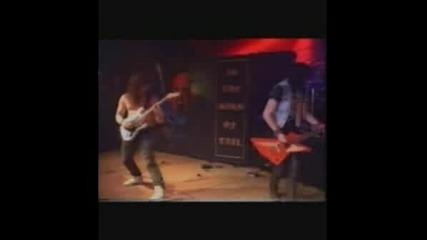 Sodom - Mortal Way Of Life 1988 (pt - 2)