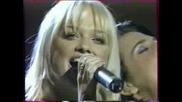 Spice Girls И Luciano Pavarotti