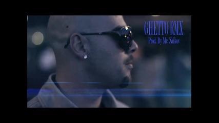 New 2012 - Sarafa - Ghetto