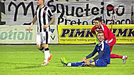 Имаше ли дузпа за Монтана срещу Локомотив Пловдив