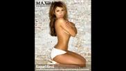 10те Най - Сексапилни Жени За 2007 Според MAXIM
