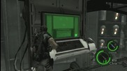 Resident evil 5- (част-20) Veteran Dx10