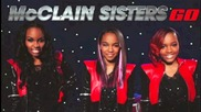 Mcclain Sisters - Go (official music video)