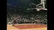 Gafove V Basketbola