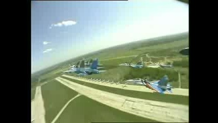 Самолети И Пилоти