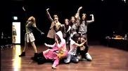Girls' Generation ( Snsd ) - My Best Friend Dance Practice