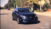 Suzuki Kizashi Video Review - Kelley Blue Book Hq