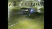 Катастрофи В София