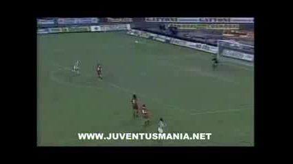 Juventus - 165 Best Goals Ever - Part 1