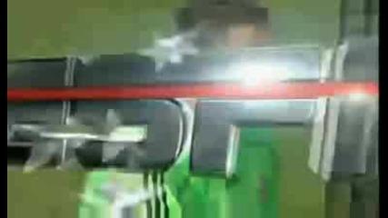 27.07 Милан - Интер 0:2 Диего Милито първи гол ! Контрола