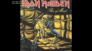 Iron Maiden - Die With Yout Boots On (piece Of Mind)