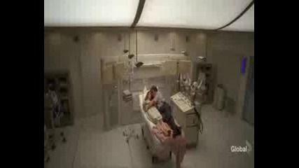 Доктор Хаус/House MD - Последните Мигове На Амбър и Уилсън