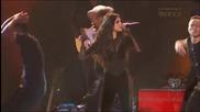 Selena Gomez - Hands To Myself Live - Z100 2105 Jingle Ball [hd]