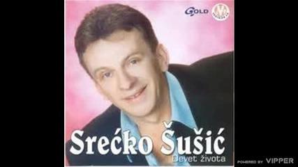Srecko Susic - Vezi me rukama - (Audio 2003)