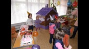 Рожденния ден на Вероника от група Слънчице!
