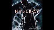 Hellboy Soundtrack - Kroenen` s Lied