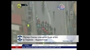 Петер Саган спечели 6-ия етап на Тирено – Адриатико