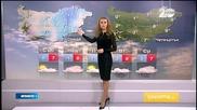 Прогноза за времето (16.01.2015 - централна)