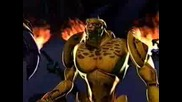 Transformers Beast Machines - 2x10 - Spark
