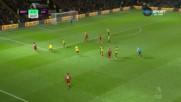 Уотфорд - Ливърпул 0:3 /репортаж/