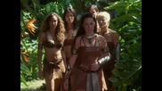 Charmed-Piper valkyries