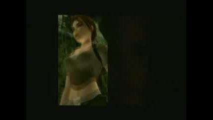 Tomb Raider - Clip