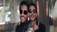 Maluma ft. Marc Anthony - Felices Los 4 - Salsa Version (превод)
