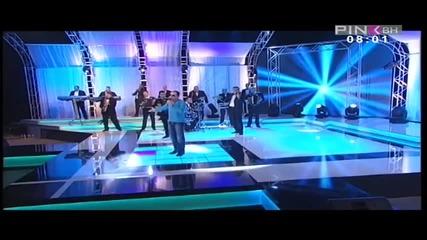 Mile Kitic - Pijana budala - Gold Express - (Tv Pink 2015)