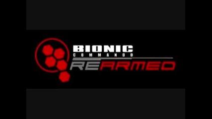 Bionic Commando Rearmed Ost Power Plant
