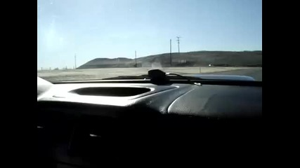 Sti vs Veyron