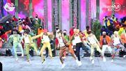BTS idol dance practice