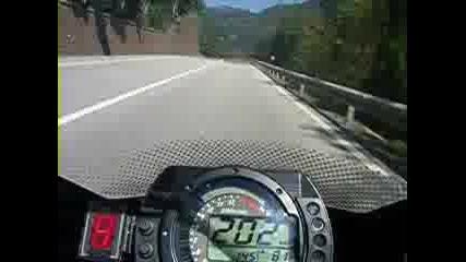 Високи Скорости С Мотор