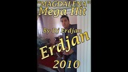 Youtube - Erdjan 2010 Magdalena Studiski Mega Hit By Dj Erdjan Legenda