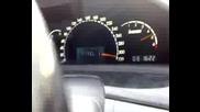 Така Се Кара Мерцедес С 320 Km/h