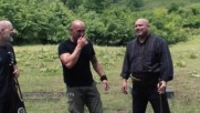 ВОЕВОДА / Хайдушки Записки 2 / тренировъчен лагер