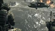 Call of Duty Modern Warfare 3 Veteran #08 Act 2 - Goalpost