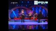 Пей С Мен - Десислава Пее Си Песен На Английски За Първи Път И Една На Руски