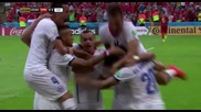 18.06.14 Испания - Чили 0:2 *световно първенство Бразилия 2014 *