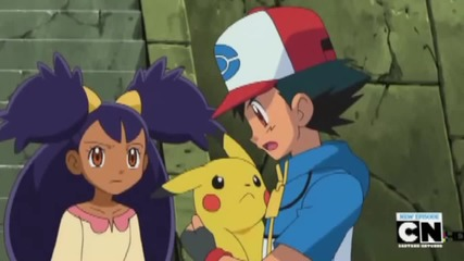 Pokemon Season 15 Episode 49 English