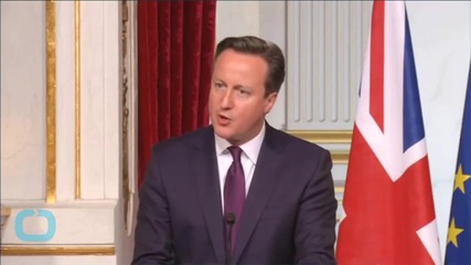 Over 50 of UK Cameron's Lawmakers Will Join EU Exit Campaign: Paper