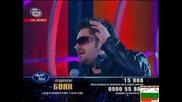 Боян - втори голям (диско) концерт в Music idol 3
