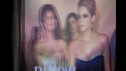 Selena Gomez //naked//