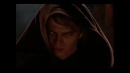 Star Wars, Anakins Fall (revision) Requiem for a tower,