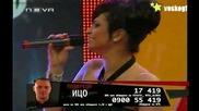 Vip Brother 3 - Ицо Хазарта и Преслава - И твойта майка също..* 06.05 *