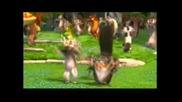 Мадагаскар - I Like To Move It