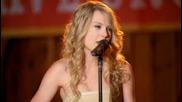 Taylor Swift - Crazier [visoko ka4estvo] {bg prevod}