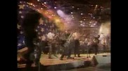 Bon Jovi Ft. More - Hound Dog (live Jam) 13.08.1989